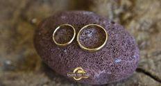 Inventarte Bodas!! Haz tus anillos de bodas!!!