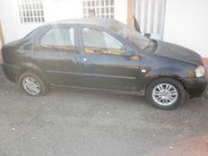 Por motivos de viaje Vendo Renault Logan SE 2008, Único dueño.