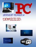 REPARACION DE PC Y LAPTOP