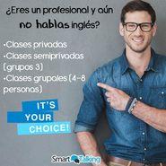 Aprenda Inglés con Smart Talking CR
