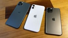 IPhone 11 Pro Max ($ 535) / IPhone 11 Pro ($ 487) / IPhone 11 ($ 453)