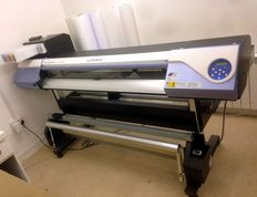 Roland VersaCAMM VS-540i 54'' Printer/Cutter