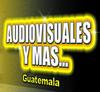 AUDIOVISUALES Y MAS