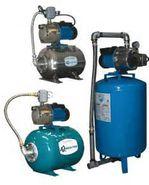 •Reparación e Instalación de Bombas y Motores de Cisterna: