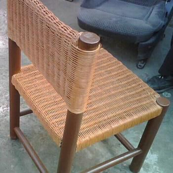 Salas de mimbre muebles y sillas de bejuco palma tule - Muebles en palma ...