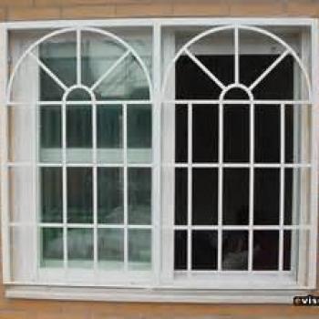 Compro ventanas de aluminio o herrer a for Ventanas de aluminio economicas