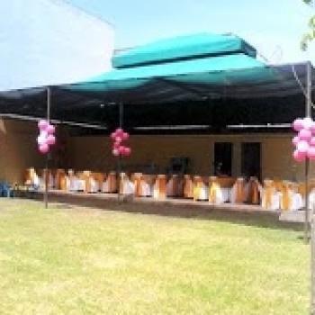 Terraza Para Eventos Baluns Mercado Mx