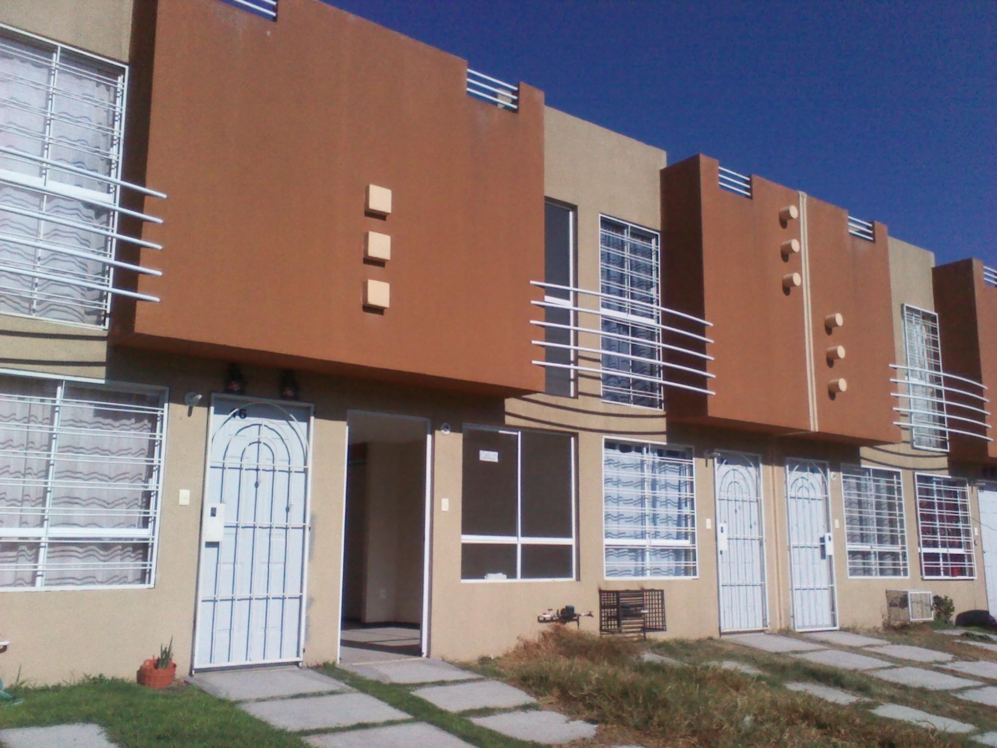 Se Vende Casa En Los Heroes Tecamac Mercado Mx # Muebles Luz Tecamac