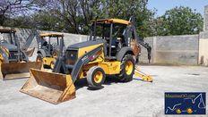 2012 Retroexcavadora JOHN DEERE 310J 4x2