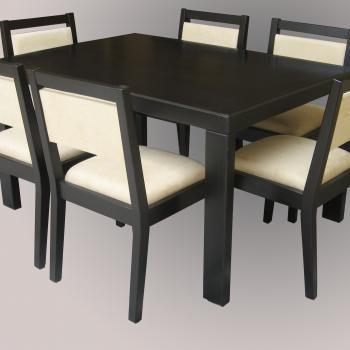 Muebles debuenaraiz minimalistas modernos contemporaneos comedores ...
