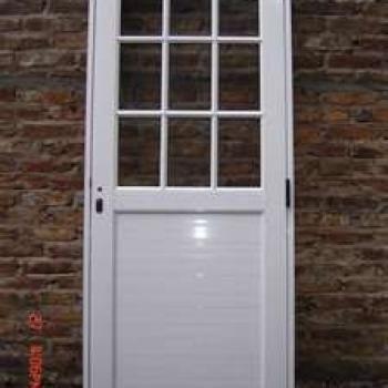 Ventanas puertas todo en aluminio for Puertas y ventanas de aluminio blanco precios