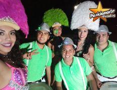 Batucada: Eventos de Carnaval / Desfiles