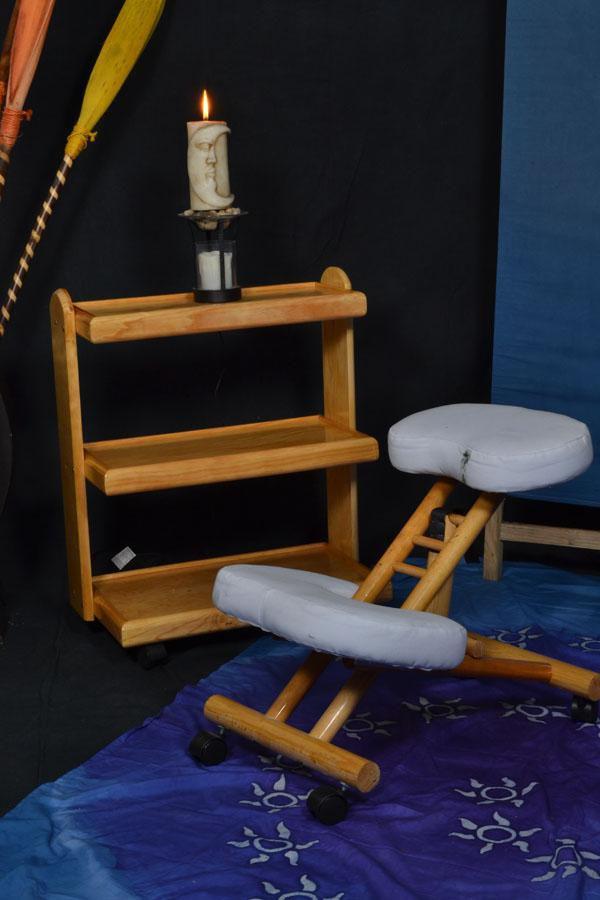 Camas de masaje silla shiatsu y terapias alternativas - Sillas masaje ...