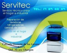 CENTRO DE SERVICIO TECNICO SAMSUNG ALVARO OBREGON