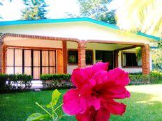 Linda Casa FAMILIAR Vacacional de Descanso en Morelos Para 8 Pers.