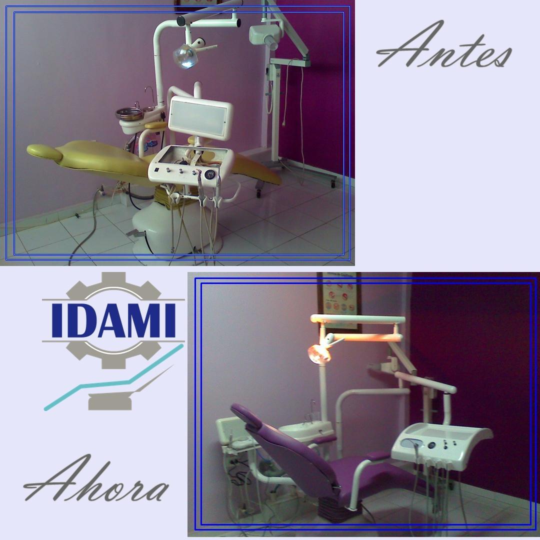 Mantenimiento Renovaci N Y Modernizaci N De Equipo Dental  # Muebles Dentales Selecto