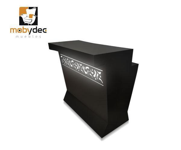 Mobiliario lounge barras iluminadas venta de muebles | Mercado.mx