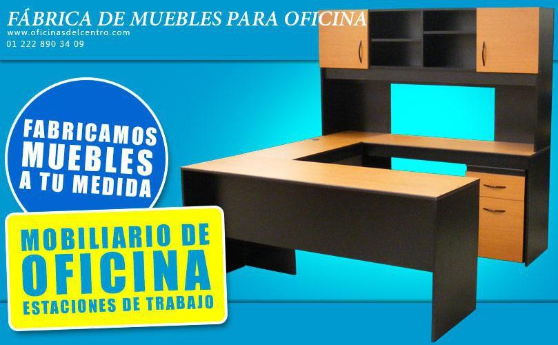 Muebles para oficina en puebla oficinas del centro en for Muebles de oficina puebla