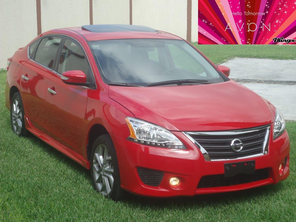 Nissan Sentra 2015 Mercado Mx