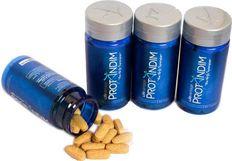 Nrf2. Protandim antioxidante 100%natural