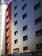 Panel de Aluminio Puebla