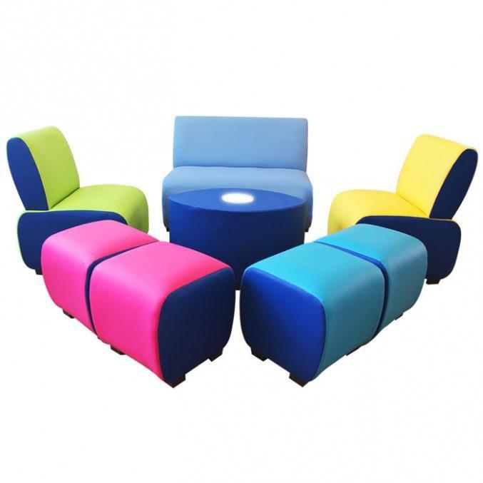 Paquetes de salas y sillones lounge venta de fabrica | Mercado.mx