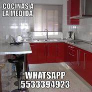 !!!! Para la Reyna del Hogar Cocinas Integrales !!!!