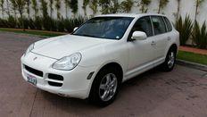 Puerto Maritimo remata Porsche Cayenne 5p VUD V6 Tiptronic 2006