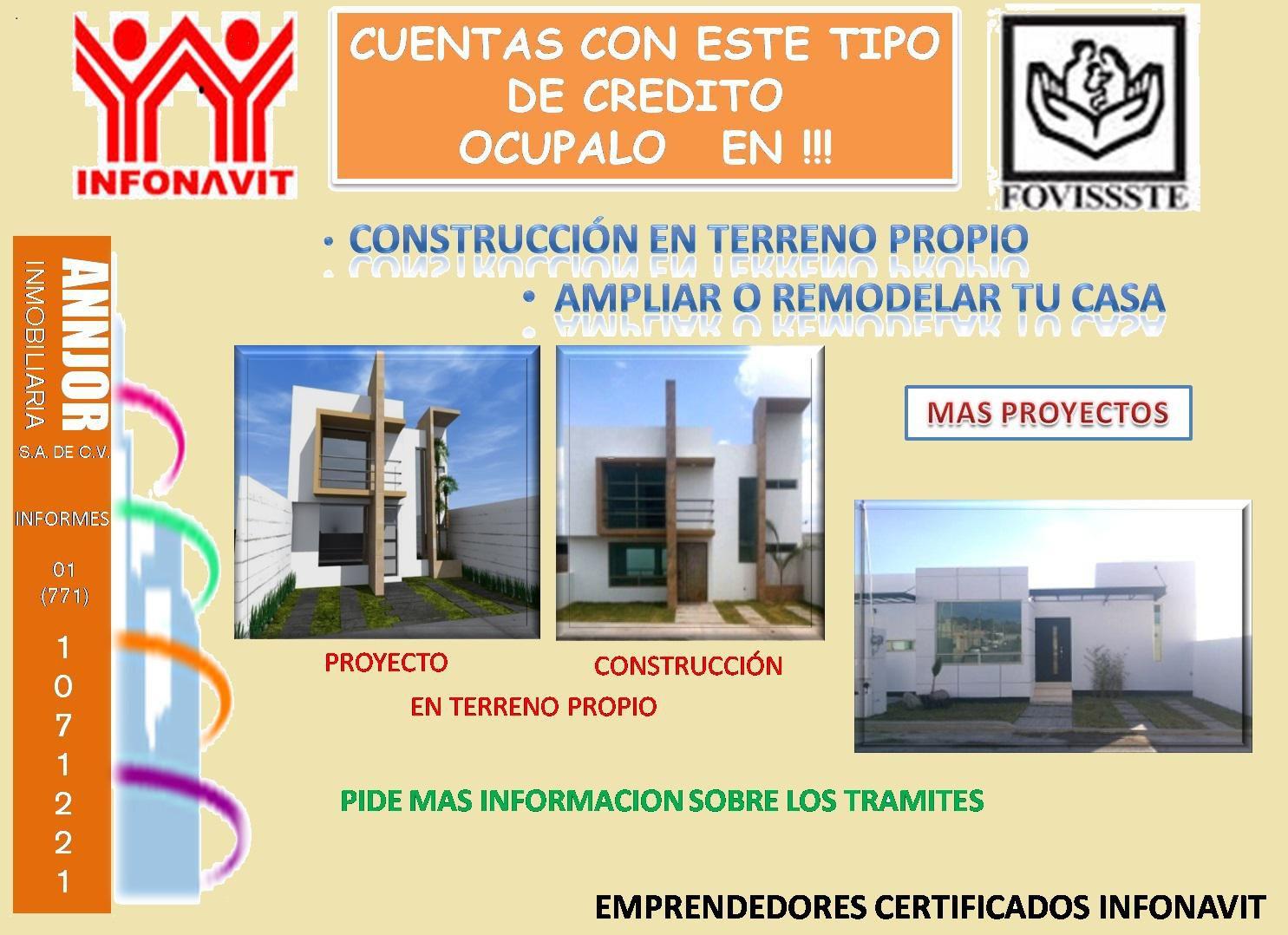Remodela tu casa con credito infonavit for Remodela tu casa tu mismo
