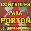 CONTROLPORTON