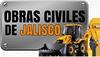 Obras Civiles de jalisco