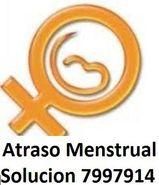 Atraso Menstrual Callao 7997914 Ventanilla Centro Medico