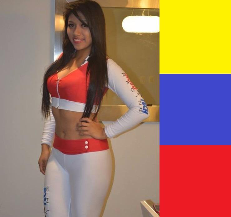 Contratamos Venezolanas y Colombianas para Anfitrionas en Lima ...