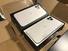 Desbloqueado Apple iPhone 11 pro - 11 pro max 256gb.