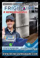 FRIGIDAIRE 998722262 REPARACION DE REFRIGERADORAS-SURQUILLO