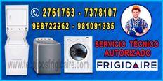 F.R.I.G.I.D.A.I.R.E Reparacion -Lavadoras 2761763- Miraflores