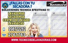 ::K-E-N-M-O-R-E::Tecnicos de Lavadoras 2761763 -San Borja