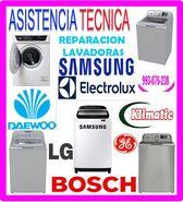 Mantenimiento de electrodomésticos 993076238
