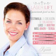Reduce las arrugas faciales con Láser - Clínica Renacer