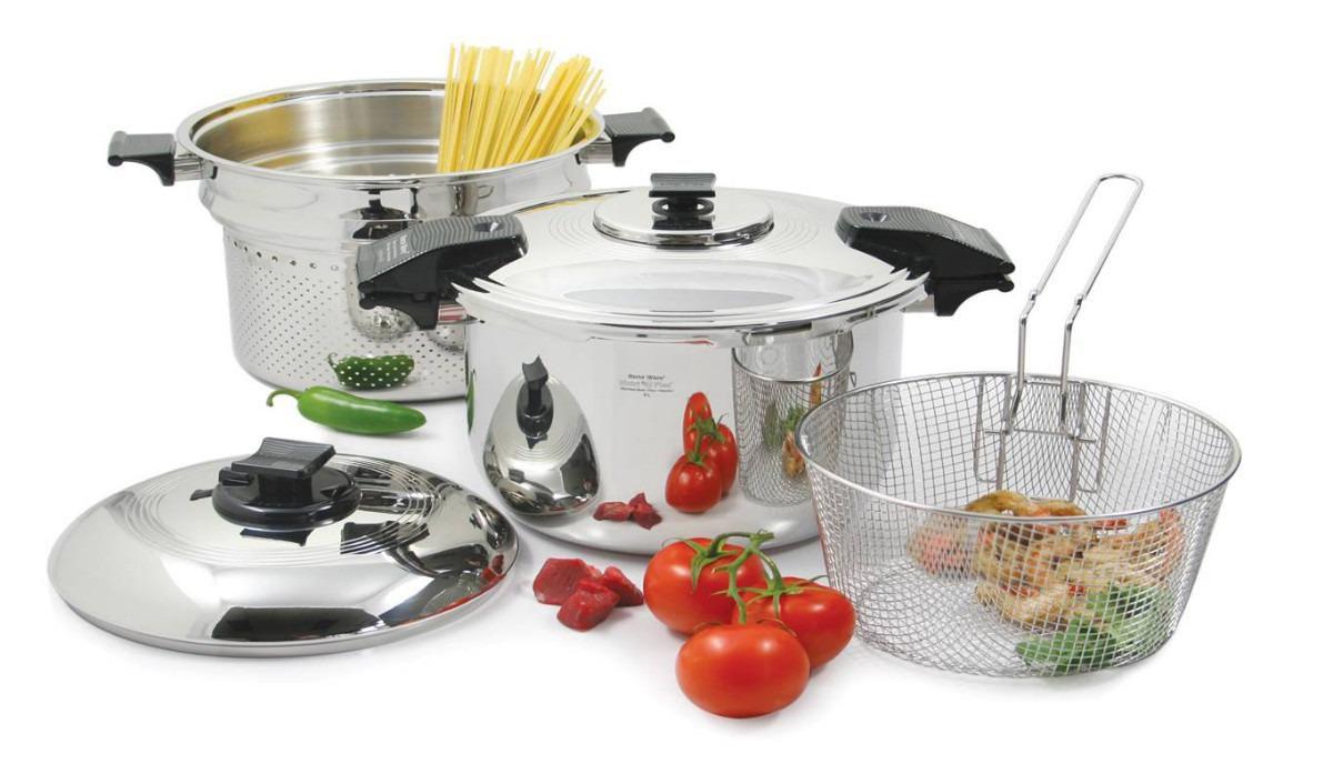 Juegos de utensilios de cocina best juego de utensilios for Utensilios de cocina gourmet