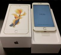 Venta Nuevo Apple iPhone 6S- 16GB...$400/Samsung Galaxy S7 edge 32GB.....$500