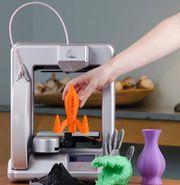 IMPRESORAS 3D varios modelos desde 500 dolares