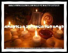 rituales con alta magia y uniones de amor