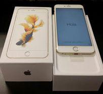 Venta Nuevo Apple iPhone 6S- 16GB...$400/Samsung Galaxy S7 edge 32GB.....$500