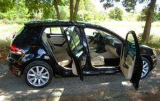 Volkswagen Golf año 2007 TDI 1.9 United bueno estado