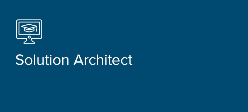 Solution Architect Certification