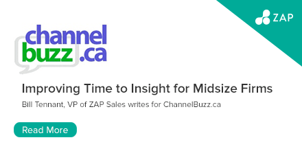 Improving Time to Insight for Midsize Firms