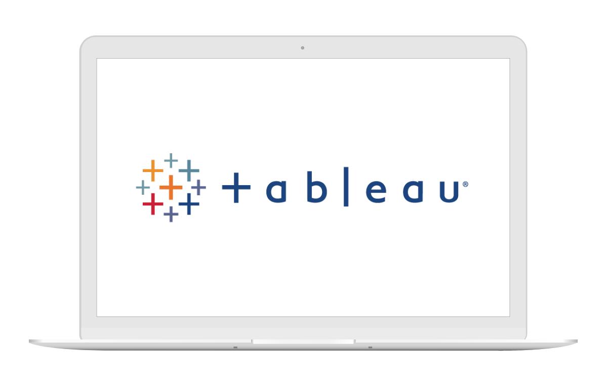 ZAP Data Hub with Tableau