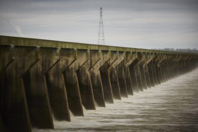 more about The Spillway