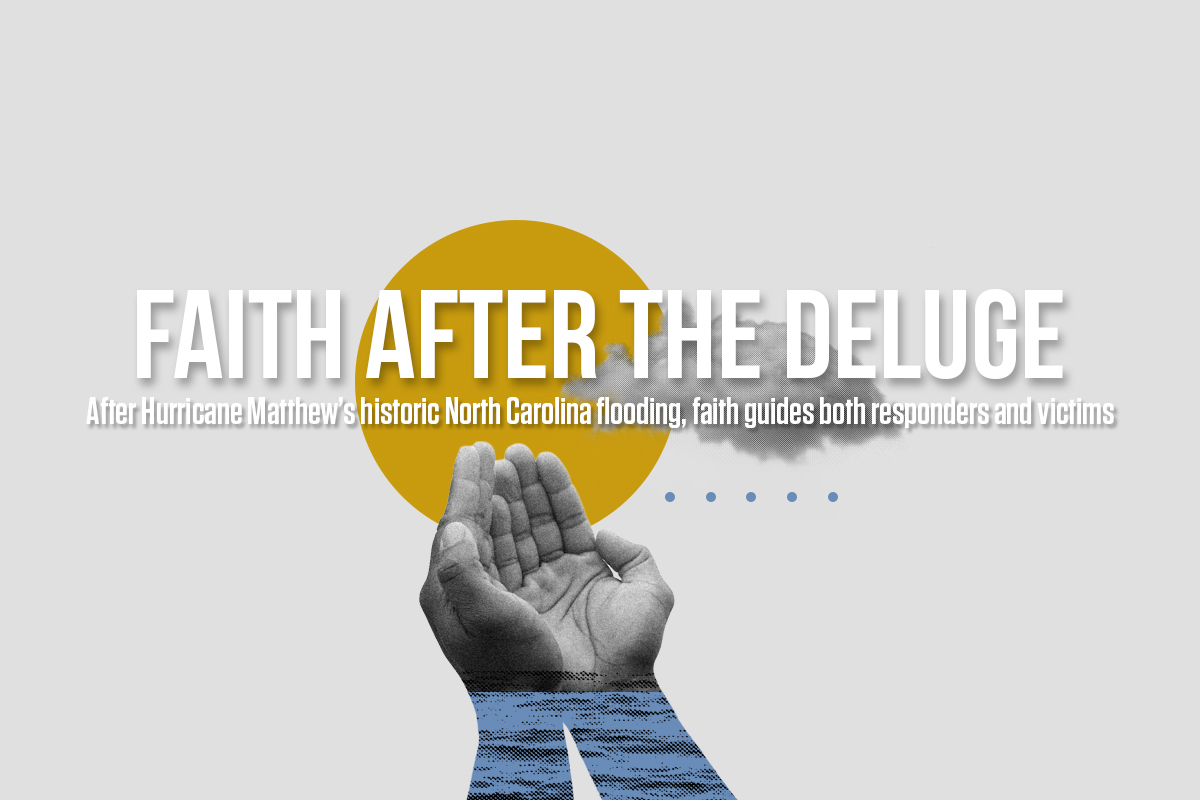 Faith After the Deluge